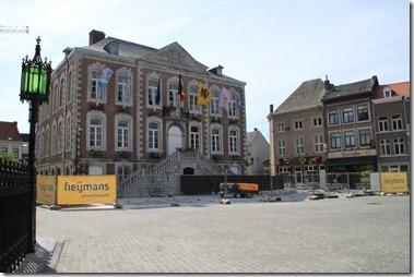トンゲレン市庁舎