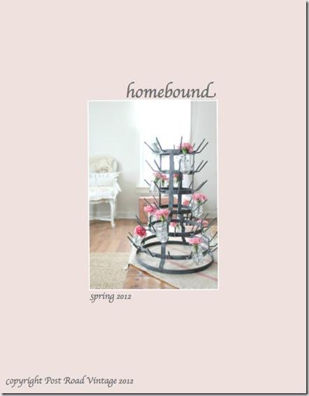 Homebound Spring