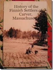 Wilho Harjus book