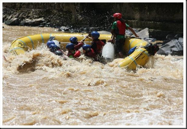rafting wendy