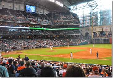 Houston Astros Minute Maid Park (6)