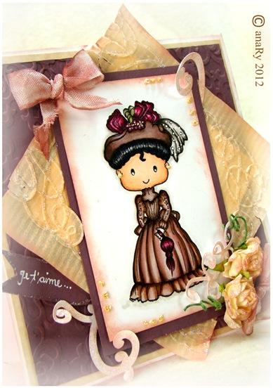 Gilli Victorian_Jetaime ~