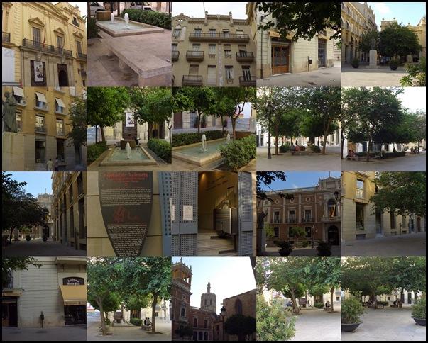 30 - la plaza del arzobispo