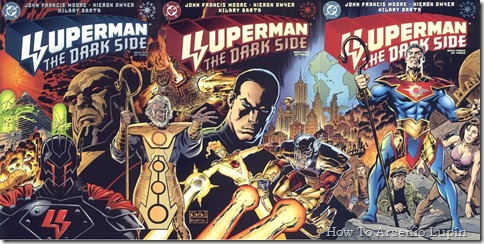 P00014 - Superman - El Lado Oscuro.howtoarsenio.blogspot.com