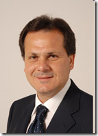 Saverio Romano, attuale ministro all'Agricoltura