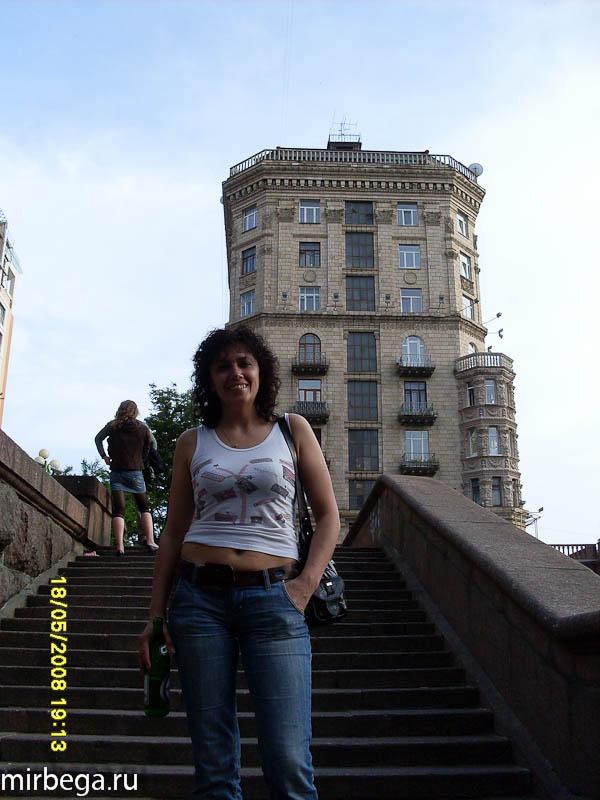Фотографии. 2008. Киев - 62