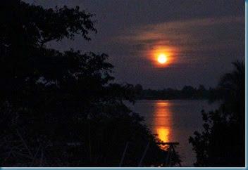 Moon Rise FRI