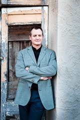 Michael Morris - Old Door Photo - Natalie Brasington Photographer