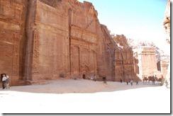 Oporrak 2011 - Jordania ,-  Petra, 21 de Septiembre  209