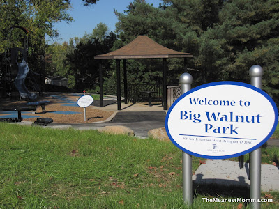 Big Walnut Park