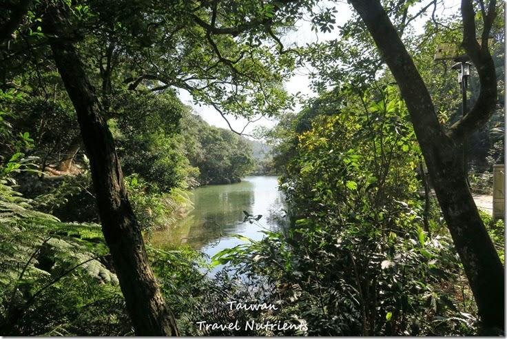 基隆情人湖 環湖步道 (22)