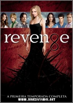 Download Revenge 1ª Temporada WEB-DL-RMZ AVI Dublada