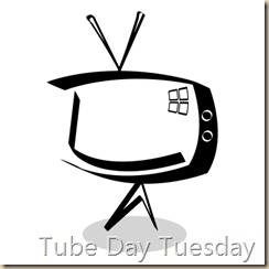 Tube Day Tuesday digitalart
