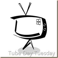 Tube Day Tuesday digitalart