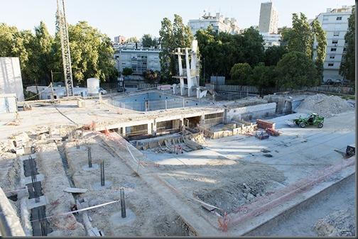 Restos de colec o piscina municipal dos olivais for Piscinas financiadas