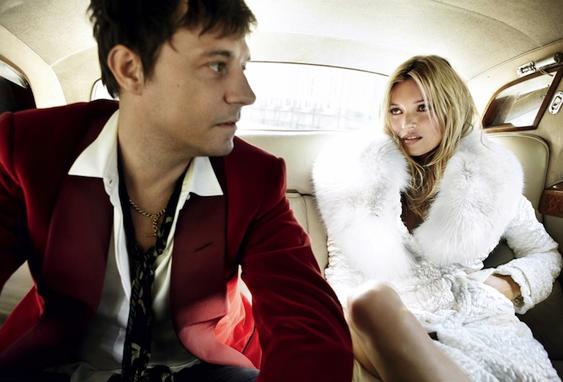 Imagen Fotos de la boda de Kate Moss