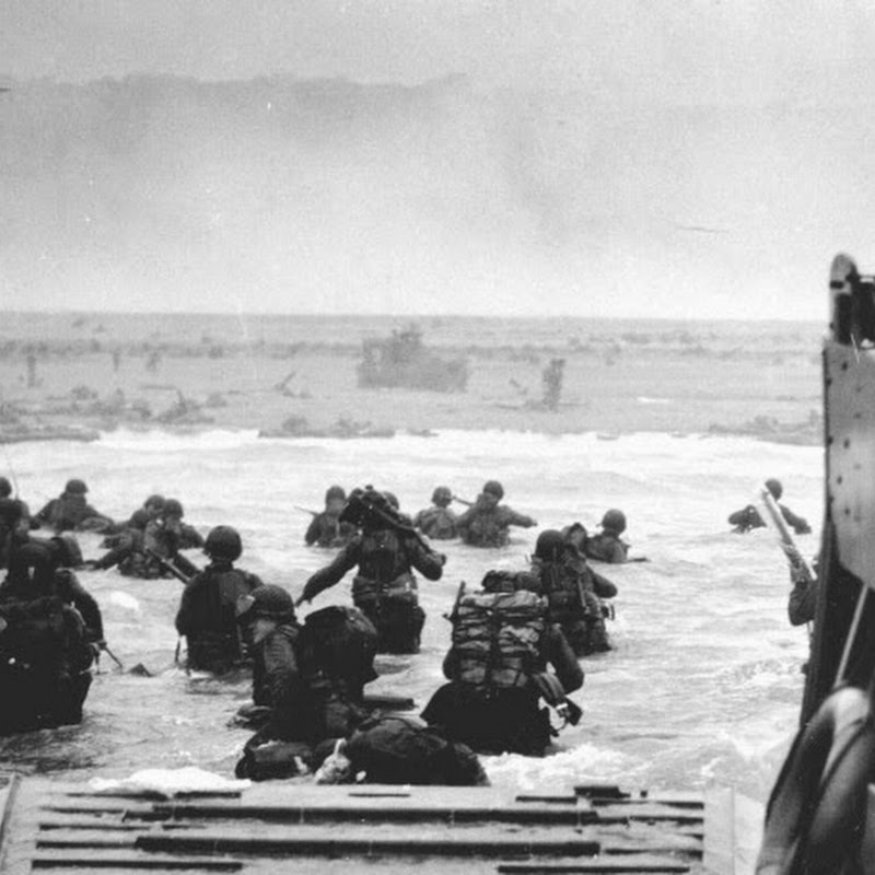 10 planos alternativos da II Guerra Mundial que teriam mudado a história