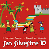 II San Silvestre de Alicante (26-Diciembre-2010)