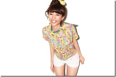 Girl - Top - HKD 99-119