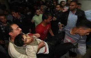 Nouvelle agression d'israél,Six Palestiniens tués à Ghaza