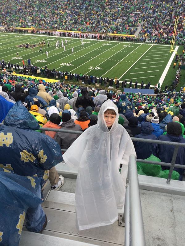Notre Dame vs Stanford 060