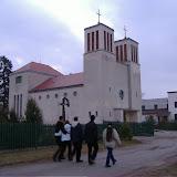 Adventi lelkigyakorlat - Tiszaalpár, 2006. december 1-3.