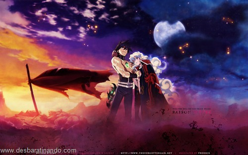 tengen toppa gurren lagann wallpapers papeis de parede anime download desbaratinando  (9)