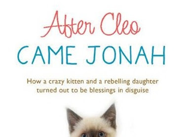 AFTER CLEO CAME JONAH {Book Giveaway}