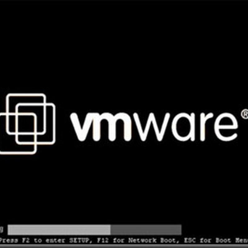 Tutorial Menginstal Linux ubuntu dengan menggunakan Vmware