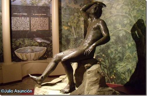 El Apolo de Pinedo - Museo de Prehistoria de Valencia