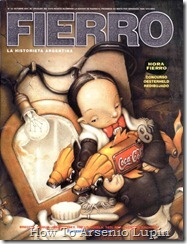 P00012 - Fierro II #12