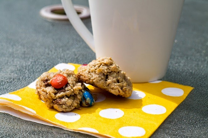 Monster Cookies (1)