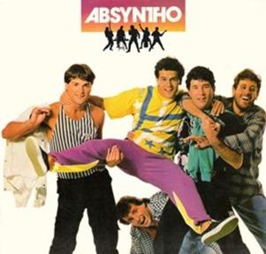 Absyntho 1985
