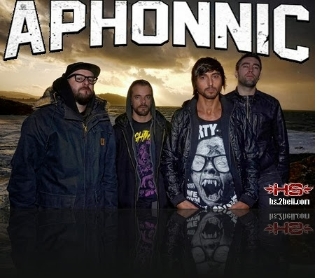 aphonnicband