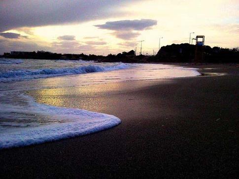29. El sonido de las olas