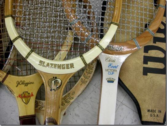 racquets 5