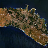 Menorca desde Google