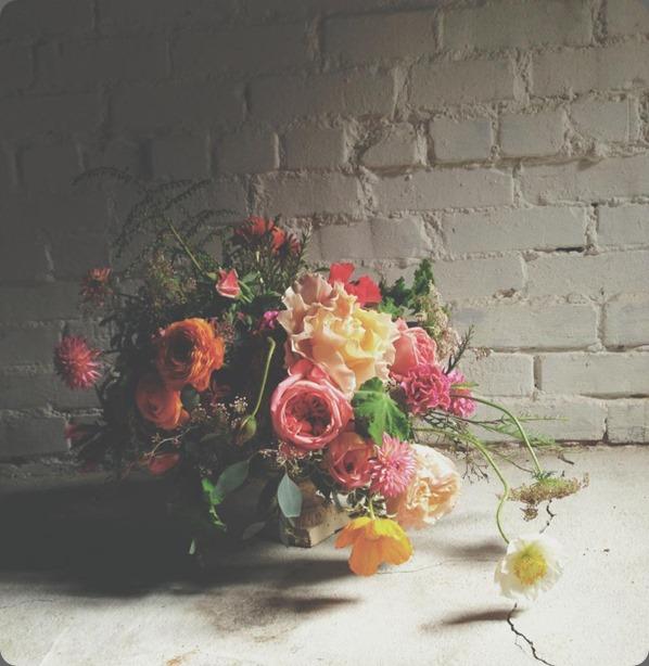 leftovers 1004782_332598526871001_154965815_n rosegolden flowers
