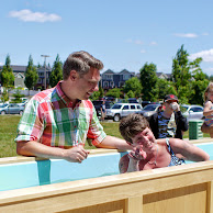 WCC Baptisms: June 9, 2013