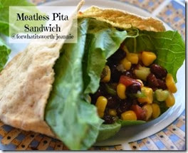 meatless-pita