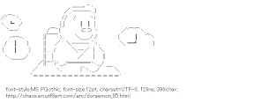 [AA]Nobi Nobisuke Time machine (Doraemon)