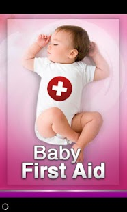 Baby First Aid Lite - screenshot