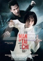 O Homem do Tai Chi Dublado