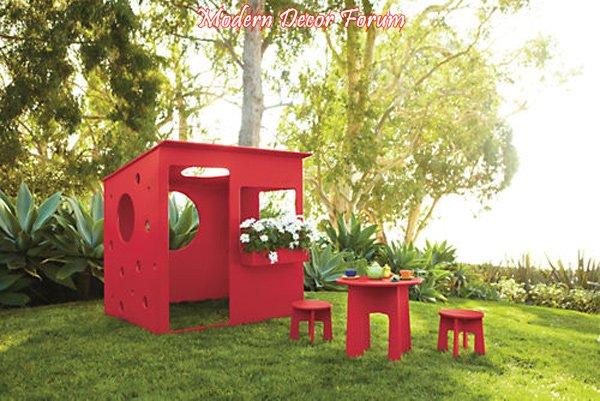 ديكورات حدائق2015 ديكور حديث حديقة بيوت اطقم طاولات حدائق كراسي بلاستيك لحديقة