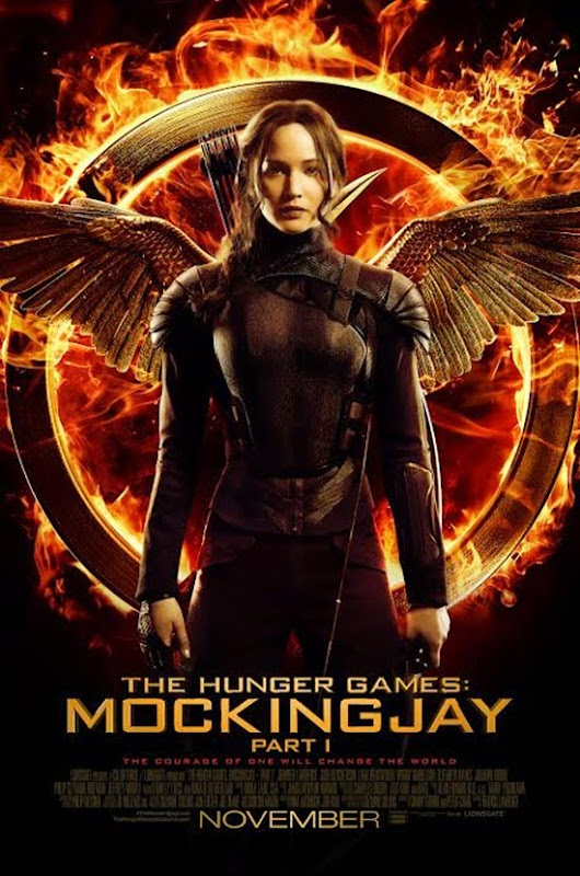 Poster THG Mockingjay 1 (1)