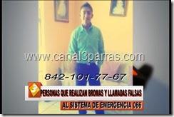 09 IMAG. PERSONAS QUE REALIZAN BROMAS Y LLAMADAS FALSAS AL SISTEMA DE EMERGENCIA 066.mp4_000040206