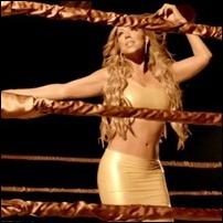 Mariah Carey clipe Triumphant