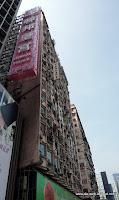 Wohnidylle Hong Kong