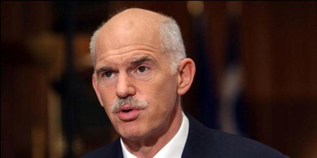 Παπανδρέου: Δεν μπορώ να εγγυηθώ άμεση λύση