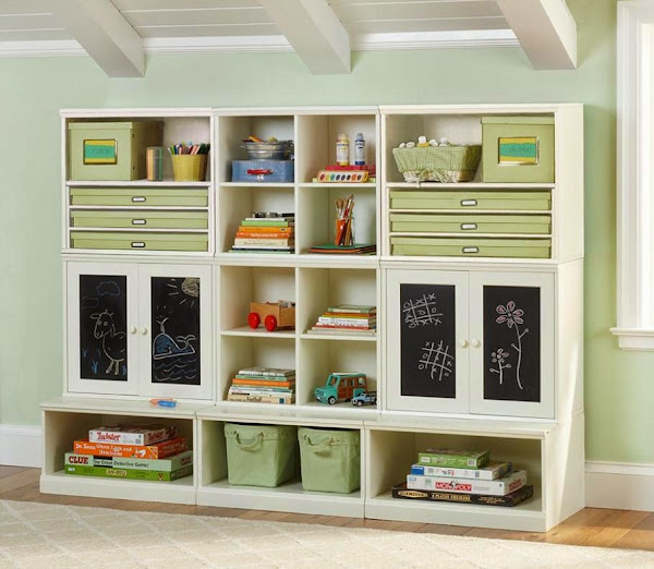 Kids Storage1 Kids Toy Storage